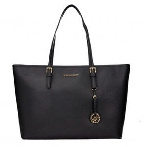 Michael Kors | Jet Set Travel Tote - Black